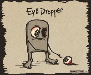 eye-dropper